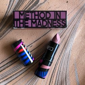 Lipstick Queen Method In The  Madness Lipstick 💄